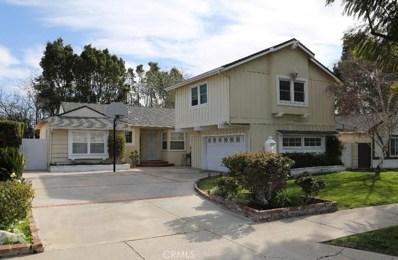 18146 Schoenborn Street, Northridge, CA 91325 - MLS#: SR19070451