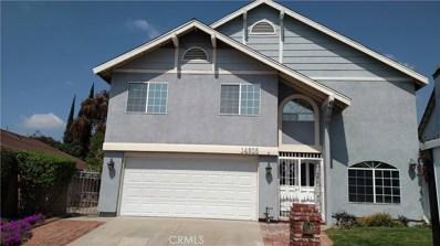 14905 Simonds Street, Mission Hills (San Fernando), CA 91345 - MLS#: SR19070622