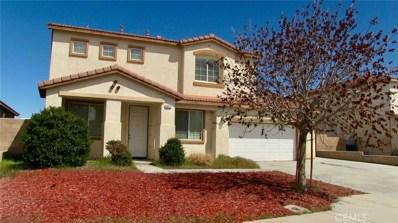5813 W Avenue J10, Lancaster, CA 93536 - MLS#: SR19070662