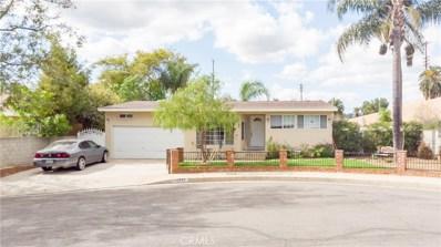 14707 Hagar Street, Mission Hills (San Fernando), CA 91345 - MLS#: SR19070779