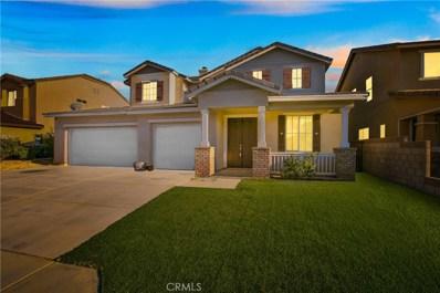 6130 Brentwood Avenue, Lancaster, CA 93536 - MLS#: SR19070862