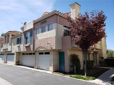 27005 Karns Court UNIT 2501, Canyon Country, CA 91387 - MLS#: SR19071255