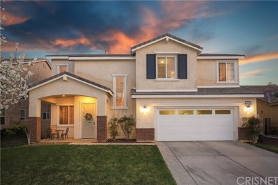 3316 Ashton Place, Lancaster, CA 93536 - MLS#: SR19071347