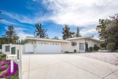 4715 Burgundy Road, Woodland Hills, CA 91364 - MLS#: SR19071393