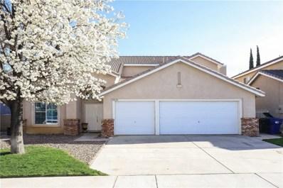 3232 Bellini Way, Palmdale, CA 93551 - MLS#: SR19071849