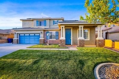 6035 Starview Drive, Lancaster, CA 93536 - MLS#: SR19072030
