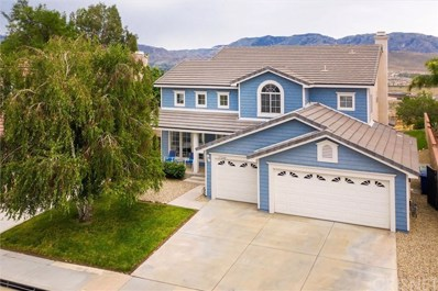 17228 MT. STEPHEN, Canyon Country, CA 91387 - MLS#: SR19072205