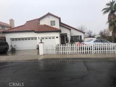 435 Questa Court, Palmdale, CA 93551 - MLS#: SR19072250