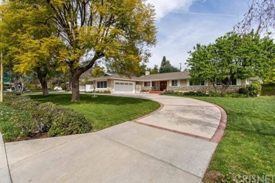 9340 Beckford Avenue, Northridge, CA 91324 - MLS#: SR19072293