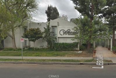 20134 Leadwell Street UNIT 153, Winnetka, CA 91306 - MLS#: SR19072462