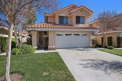 15607 Marina Court, Canyon Country, CA 91387 - MLS#: SR19072576