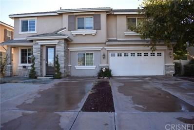 39017 Pacific Highland Street, Palmdale, CA 93551 - MLS#: SR19072775