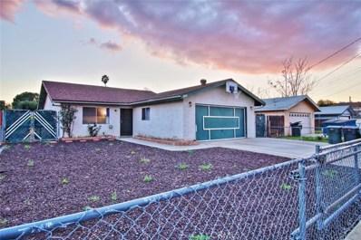 368 N Brinton Street, San Jacinto, CA 92583 - MLS#: SR19073084