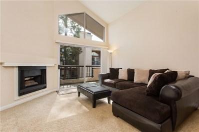 21550 Burbank Boulevard UNIT 316, Woodland Hills, CA 91367 - MLS#: SR19073390