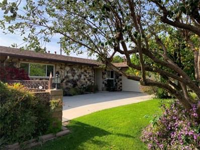 8361 Sunnybrae Avenue, Winnetka, CA 91306 - MLS#: SR19073522