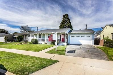 18149 Lull Street, Reseda, CA 91335 - MLS#: SR19073609