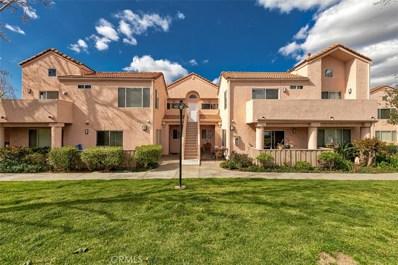 24432 Valle Del Oro UNIT 203, Newhall, CA 91321 - MLS#: SR19073616