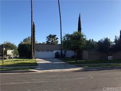 9423 Swinton Avenue, North Hills, CA 91343 - MLS#: SR19073820