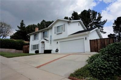 28058 Urbandale Avenue, Saugus, CA 91350 - MLS#: SR19073877