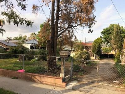 809 7th Street, San Fernando, CA 91340 - MLS#: SR19073884