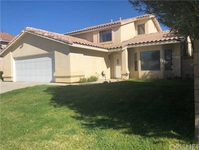 2315 W Avenue K9, Lancaster, CA 93536 - MLS#: SR19074322