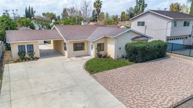 8539 Yolanda Avenue, Northridge, CA 91324 - MLS#: SR19074406