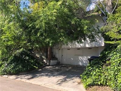 11561 Canton Drive, Studio City, CA 91604 - MLS#: SR19074476