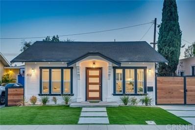 414 W Acacia Avenue, Glendale, CA 91204 - MLS#: SR19074741