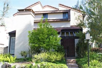5757 Owensmouth Avenue UNIT 15, Woodland Hills, CA 91367 - MLS#: SR19074906