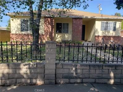 9656 Sandusky Avenue, Arleta, CA 91331 - MLS#: SR19075117