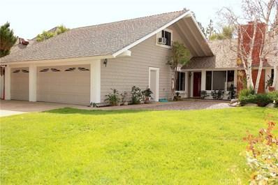 8367 Sale Avenue, West Hills, CA 91304 - MLS#: SR19075292