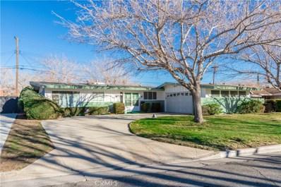 44320 12th Street E, Lancaster, CA 93535 - MLS#: SR19075335