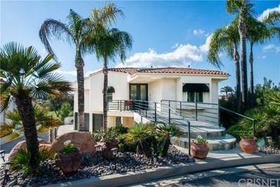 30525 Greenbrook Place, Canyon Lake, CA 92587 - MLS#: SR19075498
