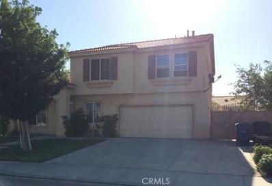 36820 Andora Drive, Palmdale, CA 93550 - MLS#: SR19075589