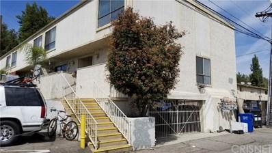 7226 Jordan Avenue UNIT 7, Canoga Park, CA 91303 - MLS#: SR19075612