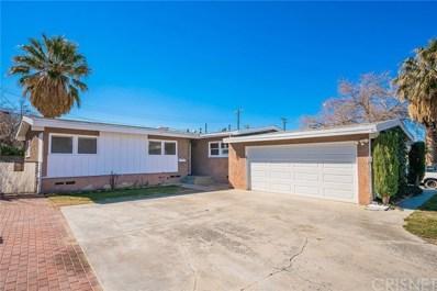 736 W Avenue H11, Lancaster, CA 93534 - MLS#: SR19075644