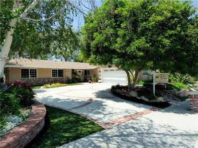 4649 Willens Avenue, Woodland Hills, CA 91364 - MLS#: SR19076157