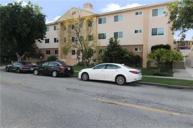 315 N Louise Street UNIT 206, Glendale, CA 91206 - MLS#: SR19076246