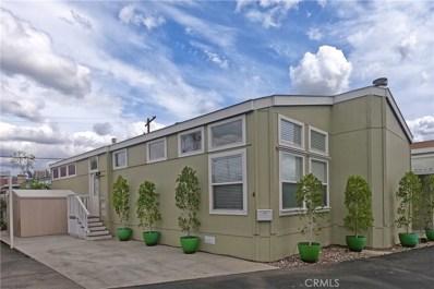 4 Kensington Drive UNIT -, Northridge, CA 91324 - MLS#: SR19076262