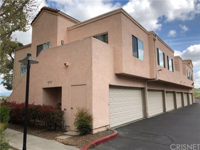 24439 Leonard Tree Lane UNIT 201, Newhall, CA 91321 - MLS#: SR19076507