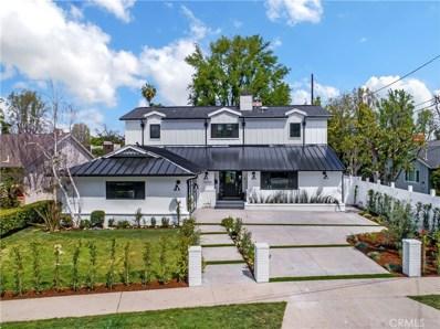 12941 Hesby Street, Sherman Oaks, CA 91423 - MLS#: SR19076533
