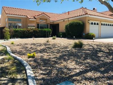 38058 Riviera Court, Palmdale, CA 93552 - MLS#: SR19076605