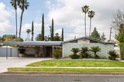 17611 Vintage Street, Northridge, CA 91325 - MLS#: SR19076826