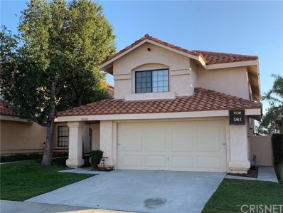 15626 Lucille Court, Canyon Country, CA 91387 - MLS#: SR19076980