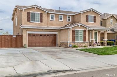 44904 Shad Street, Lancaster, CA 93536 - MLS#: SR19077300