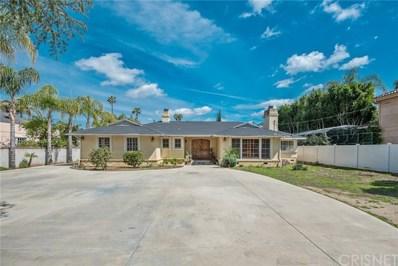 5022 Woodley Avenue, Encino, CA 91436 - MLS#: SR19077405