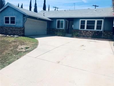 10343 Whitaker Avenue, Granada Hills, CA 91344 - MLS#: SR19077646