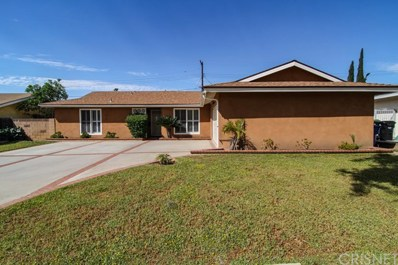 12941 Wheeler Avenue, Sylmar, CA 91342 - MLS#: SR19077664