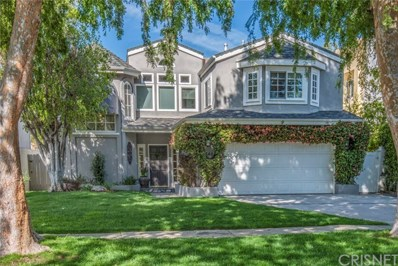 4249 Saint Clair Avenue, Studio City, CA 91604 - MLS#: SR19077723