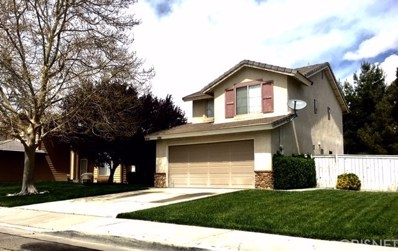 2821 Minford Street, Lancaster, CA 93536 - MLS#: SR19077760